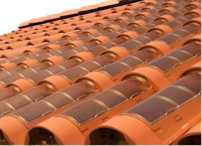 Energie rinnovabili e risparmio energetico: I vantaggi delle tegole fotovoltaiche