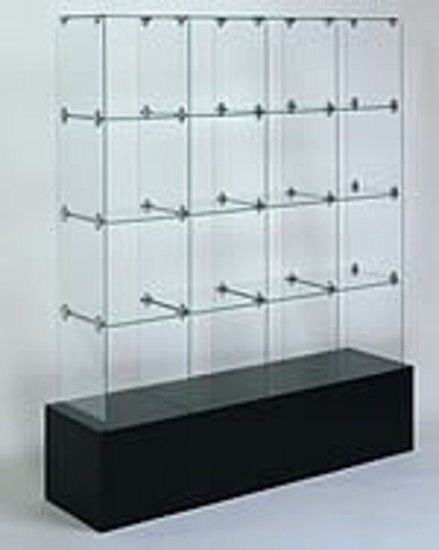 Acrylic and Perspex Plastics Display Units & Stands