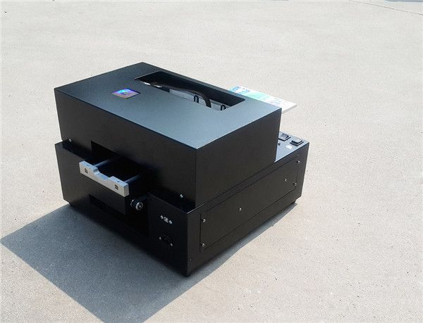 Ce Approved Small A3 LED UV Digital Printing Machine in Ottawa   Image of Ce Approved Small A3 LED UV Digital Printing Machine in Ottawa We are knowledgeable manufacturer supplying high quality Ce Approved Small A3 LED UV Digital Printing Machine for buyers worldwide in Ottawa.We're ready to create small business connection with every single prospective merchants inside the associated fields of our corporation.  More…