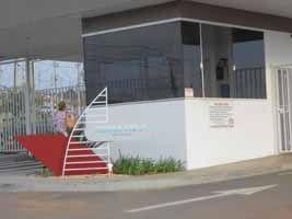 Condomínio Rodobens Terra Nova  Serviços realizados: Execução das instalações elétricas e hidráulicas de 1300 casas