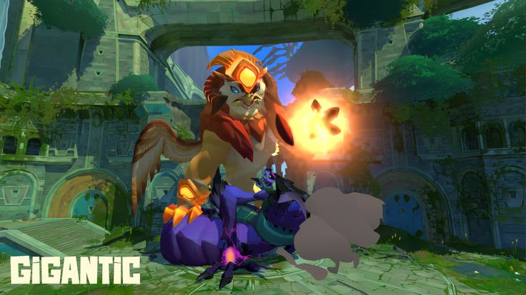 Gigantic to hit Xbox One Game Preview from December 8th We've previously had the chance to check out Gigantic via the Xbox One closed betas, but very soon everything will be open as it makes the most of Xbox One Game Preview.  http://www.thexboxhub.com/gigantic-hit-xbox-one-game-preview-december-8th/