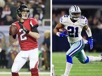 Biggest Super Bowl windows: Falcons, Cowboys, Raiders top list - NFL.com