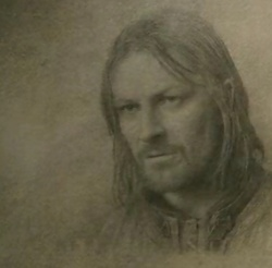 Boromir / Lord Eddard Stark