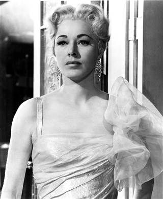 'Sound of Music' Baroness, Eleanor Parker, dies at 91 (Photo: Everett Collection)