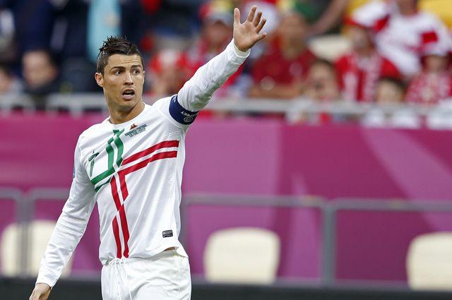 """Cristiano Ronaldo ataca a Messi: """"a esta altura estaba eliminado en Copa América"""""""