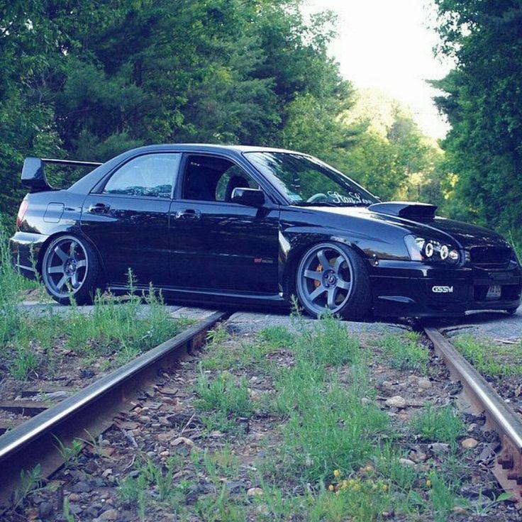 Subaru <3