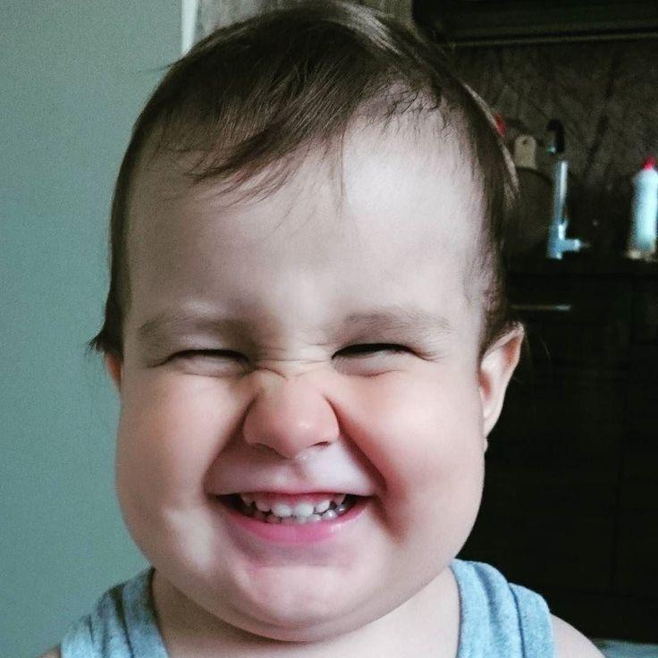 Счастливая улыбка именинника  2 года - это уже огого какой возраст #happybirthday  #happysonhappymother #сын