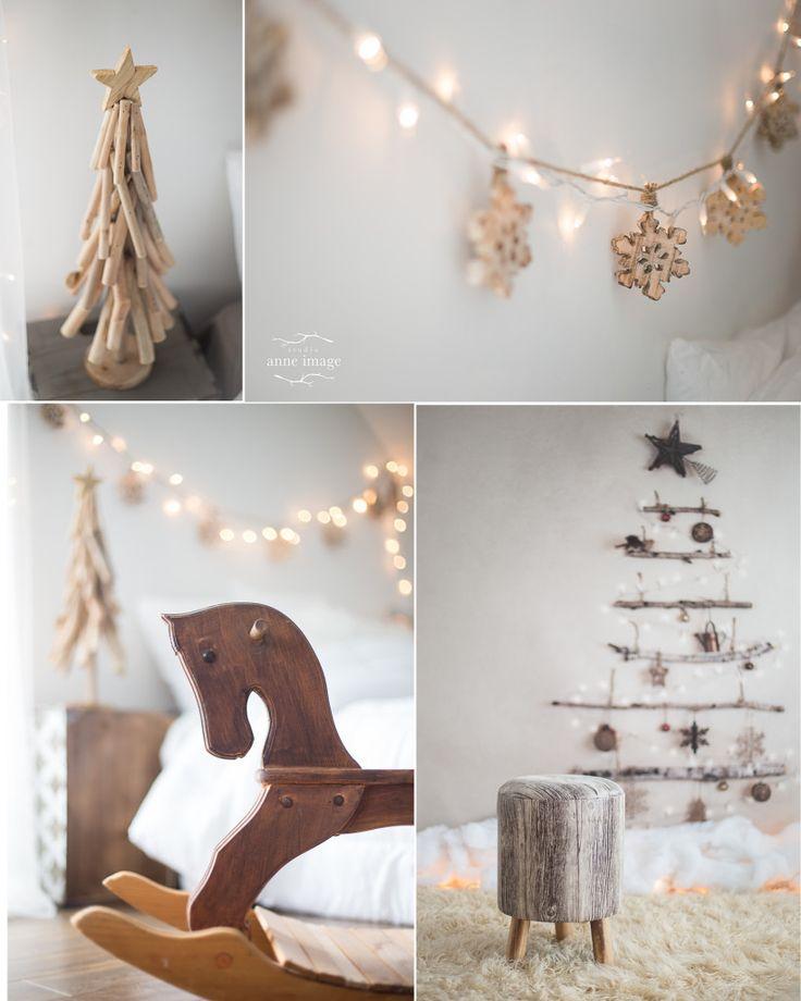 Mini-séances Noël