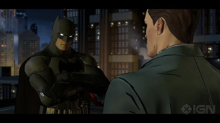 Season 1- Episode 4: Guardian of Gotham. Chapter 5 Another Night at the Office- Batman: A Telltalle Game Series Confront Harvey Dent on top of the Capitol building to try and save him from becoming Two Face.    For more For more on Batman: A Telltale Game Series check out our full wiki on IGN @ http://ift.tt/2d7spVb November 29 2016 at 02:57PM  https://www.youtube.com/user/ScottDogGaming