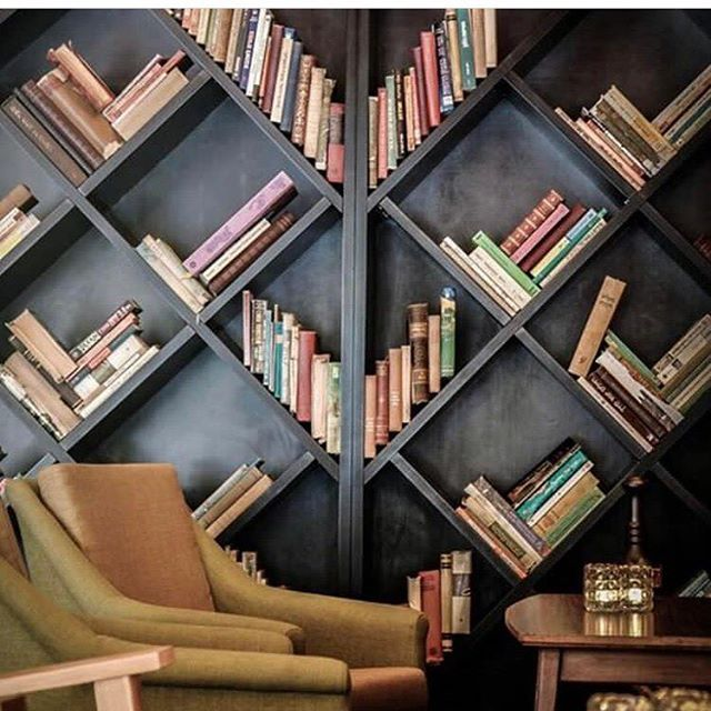 Reposting @garmac_studio: Cosy spot for some reading on these cold nights @browntlv #design #boutiquehotel #hotel #architecture #decorating #homedecor #bespoke #bespokejoinery #joinery
