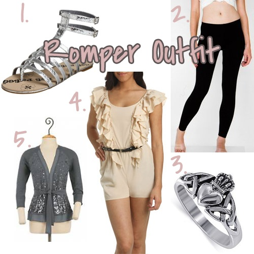 Romper OutfitRompers Outfit, Photos Fun, Design Boards, Romper Outfit, Girls Fashion, Teen Girls