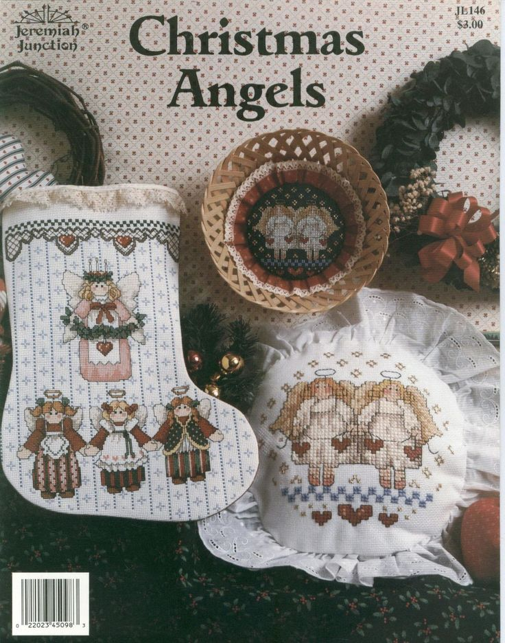 Christmas Angels 01