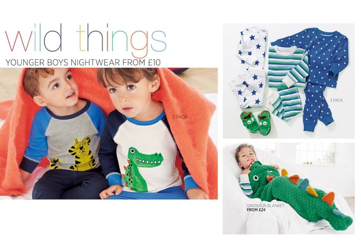 Younger Boys Bedtime | Nightwear & Accessories | Boys Clothing | Next Official Site - Page 6