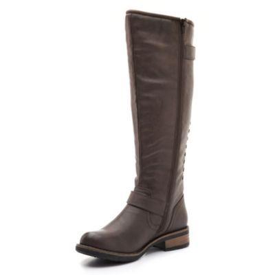 Henri Pierre® aquaskin® Women's 'Hadiya' Riding Style Waterproof Winter Boot - Sears   Sears Canada $209