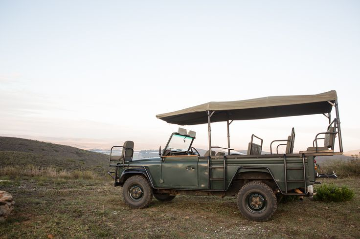 Get some fresh air, enjoy the flora and fauna and a glass of JHG wine on our backlands 4x4 nature drives