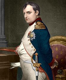 Napoleon and Napoleonic Wars:  Napoleon Bonaparte (1769-1821) had a meteoric career in the French army which ultimately led to him becoming the first emperor of France.