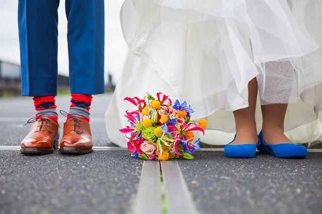 Trouwen met een dubbele ceremonie | ThePerfectWedding.nl