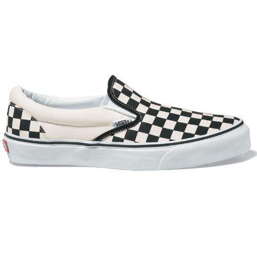 Vans Men's VANS CLASSIC SLIP ON SKATE...: