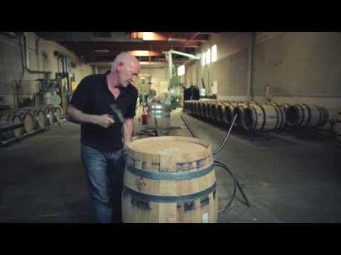 How To Reinsert a Barrel Head - YouTube