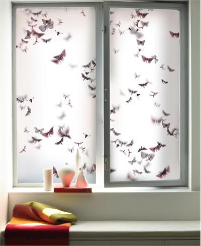 disposable blinds | Contemporary Window Shade from Trove, Model: Rice Paper