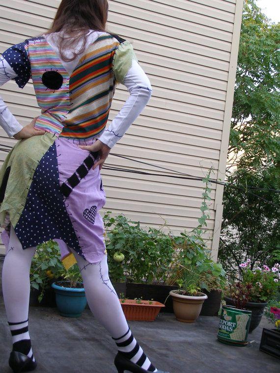 Sally Costume...