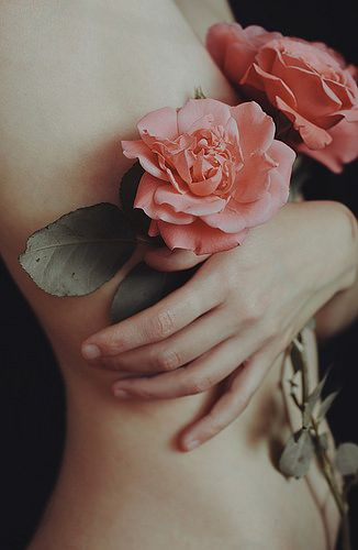 """Flowers for a lover that went away"" by *Nishe, via Flickr"