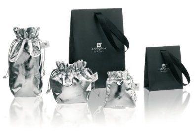 Lapponia sieraden | alle lapponia sieraden worden in een originele verpakking verpakt. #Lapponia #lapponiaverpakking