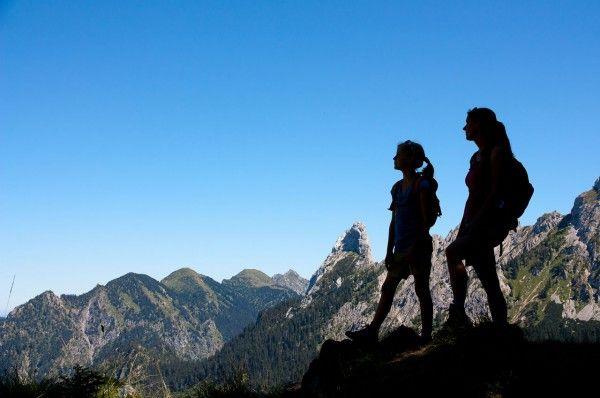 Bergwandelen in de Allgäuer Alpen | Wandelen Duitsland | oppad.nl