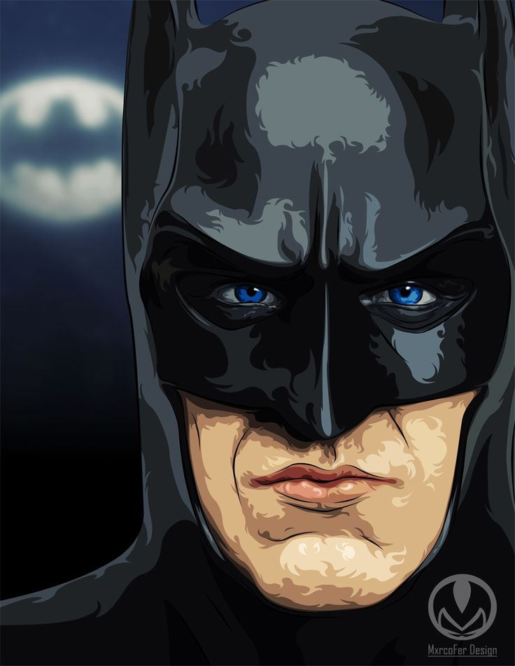 Batman. Digital Work Available https://www.facebook.com/beautywaysart7 :)