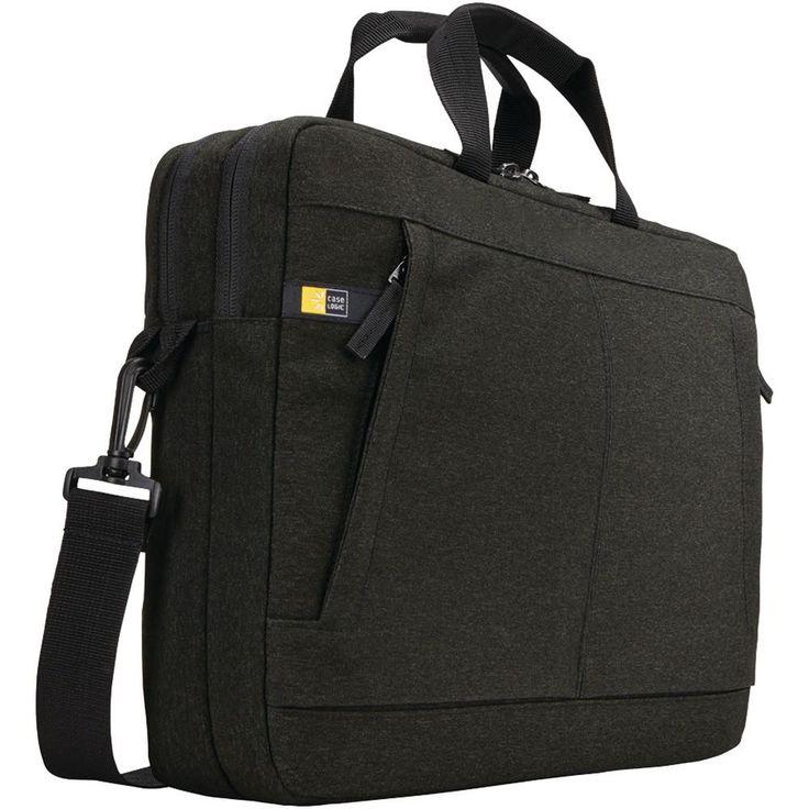 "Case Logic 15.6"" Huxton Notebook Bag Black"