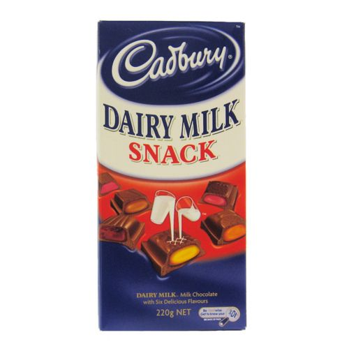 Dairy Milk Snack | A Definitive Ranking Of Australian Lollies And Chocolates