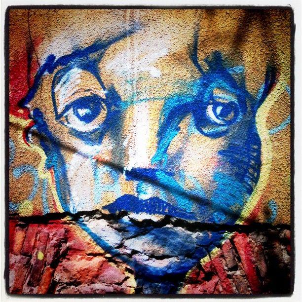 Tag session  à  #velikotarnovo #bulgarie #bulgaria #streetart