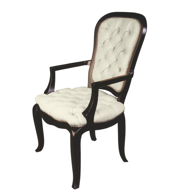 Best fabric dining chairs ideas on pinterest
