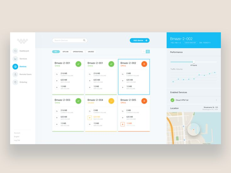 "ueno. - Client X : Dashboard  <p>We worked on this with Client X (yes, that's not the real name of the company!). It's part of a project to define a style for UI elements and UX structure across a wide range of applications.</p>  <p>--- </p>  <p>Follow along on our instagram for behind the scenes updates on what we're working on: <a href=""http://www.instagram.com/uenodotco"" rel=""noreferrer"">www.instagram.com/uenodotco</a></p>"
