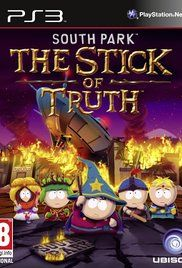 South Park The Stick Of Truth Pc Download. South Park is torn by war of two teams of kids protecting a magic stick. Just when they thought it would be simple, a new threat is aiming at South Park. Their only hope is the new kid You.
