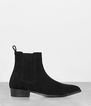 ALLSAINTS Curtis Chelsea Boot. #allsaints #shoes #