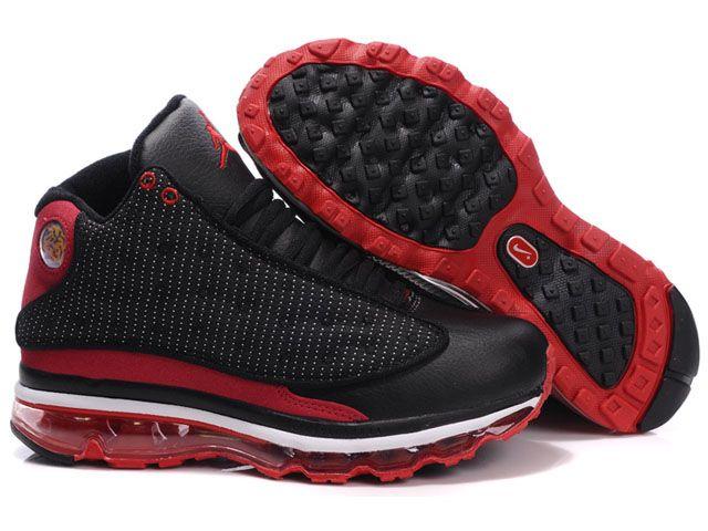 Discount Air Jordan 13 Net Black White Red Women Shoes Cool | New Air ...