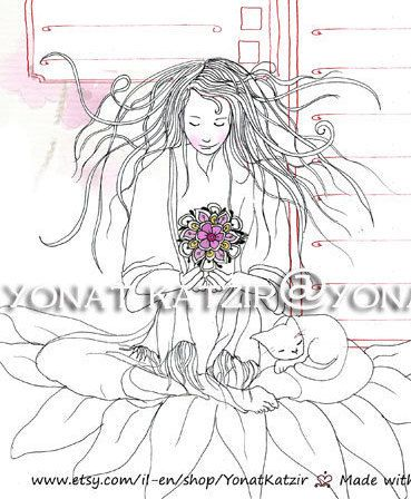 41 best Adult Coloring book images on Pinterest | Adult coloring ...