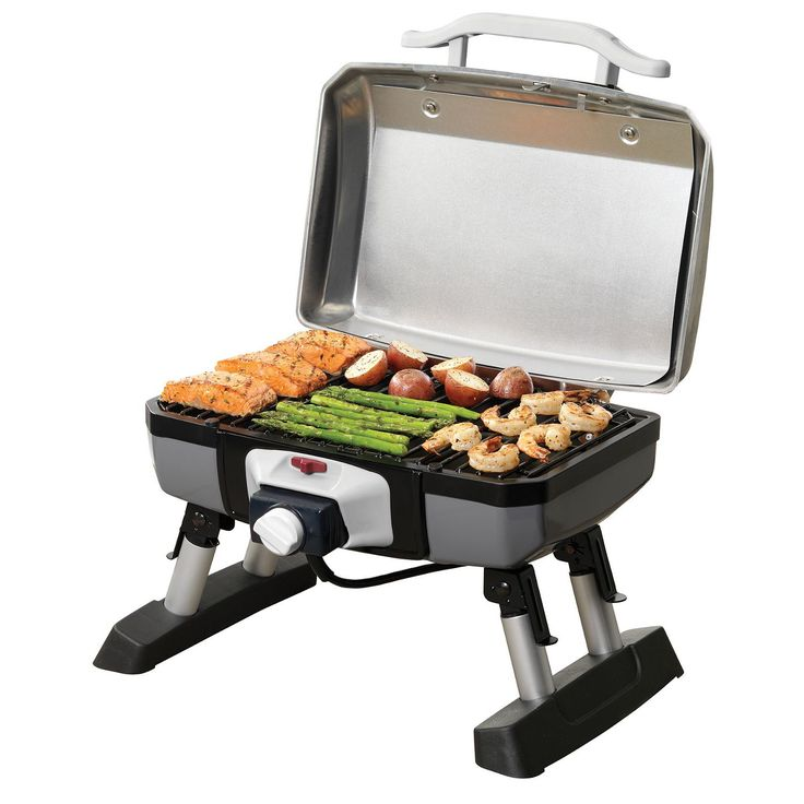 Cuisinart Outdoor Electric Grill - Sam's Club