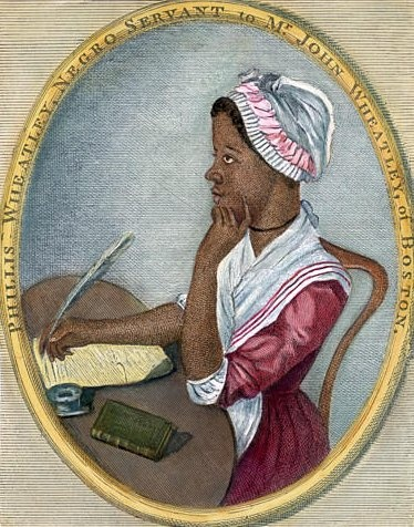 Phillis Wheatley was both the second published African-American poet and first published African-American woman. Born in Senegambia, she was sold into slavery at the age of 7 and transported to North America. Wikipedia