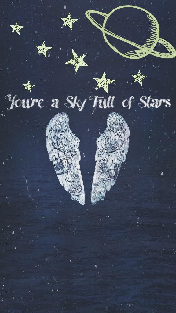 COLDPLAY More