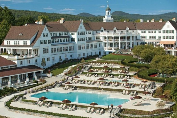 The Sagamore Resort, Lake George, NY