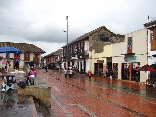 Chiquinquira, Boyaca