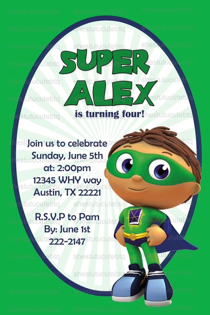 54 best birthday party ideas super why images on pinterest