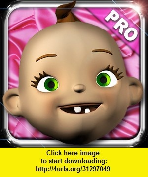 Baby Babble PRO, iphone, ipad, ipod touch, itouch, itunes, appstore, torrent, downloads, rapidshare, megaupload, fileserve