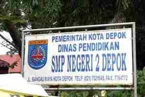 update Siswi SMPN 2 Raih Nilai Tertinggi UN di Depok Lihat berita https://www.depoklik.com/blog/siswi-smpn-2-raih-nilai-tertinggi-un-di-depok/