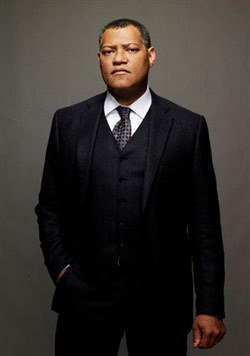 Lawrence Fishburne, from PeeWee's playhouse, to Ike, to Morpheus, to a Hollywood powerhouse. He is absolutely awesome! #fablife