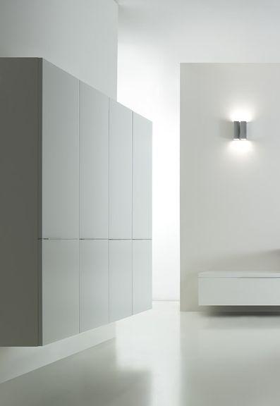 'Wood', bathroom collection by Casabath _