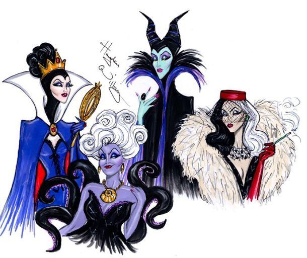disney villains beautiful - Recherche Google