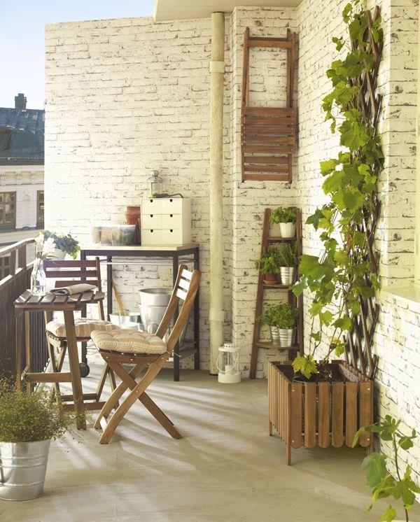28 best deck inspiration images on Pinterest   Balconies, Decking ...